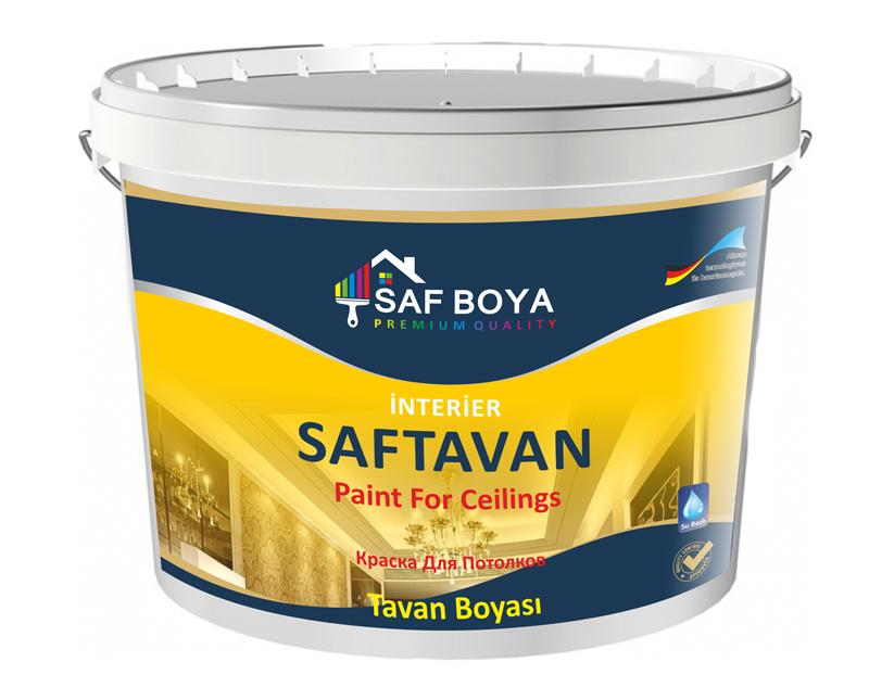SAF TAVAN