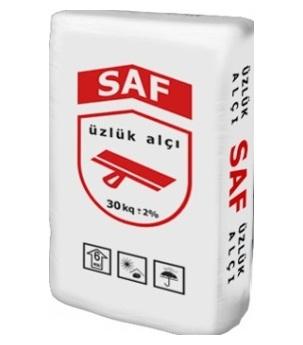SAF SATEN ALÇI